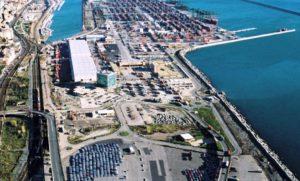 infrastrutture porti ferrovie