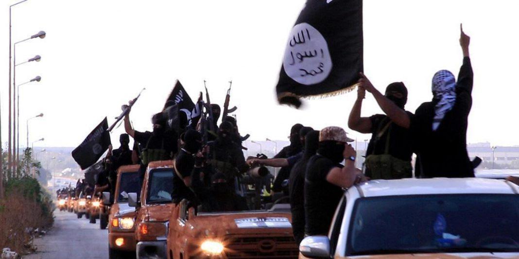 Libia intervento armato