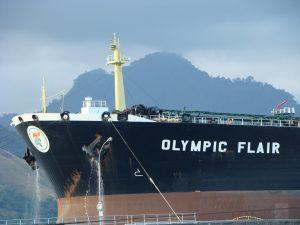 olimpic flair