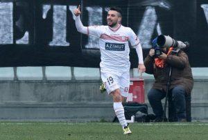 Soccer: Serie A; Carpi-Udinese