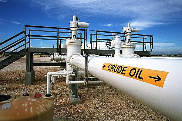 petrolio e shale