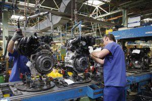 Pil industria lavoro