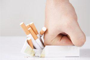 antifumo fumo sigarette
