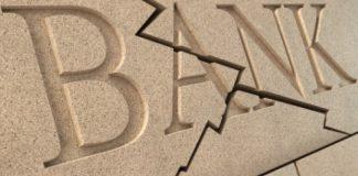 banche bancarotta