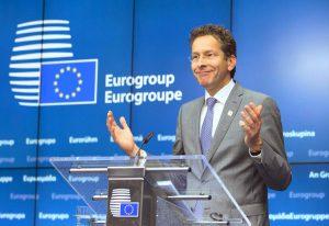 Dijsselbloem Eurogruppo