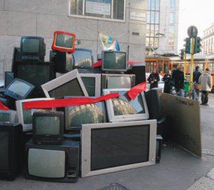 canone Rai televisori