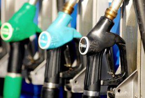 carburanti benzina diesel