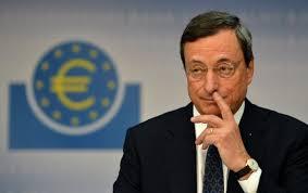 mario draghi quantitative easing
