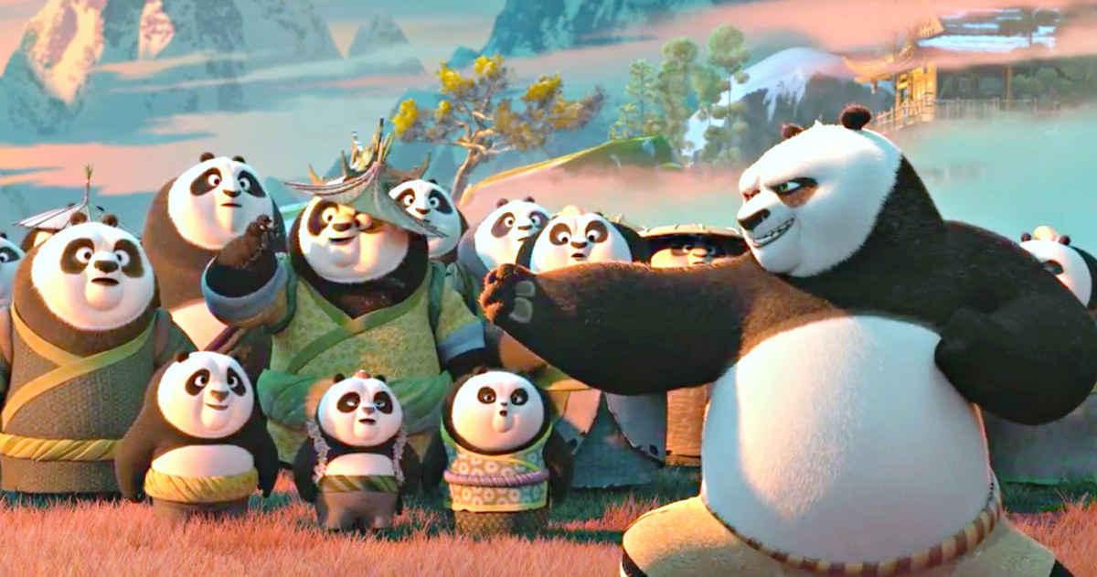 Kung fu panda ma quale gender è pura etica guerriera