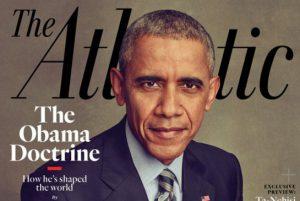 Obama Libia