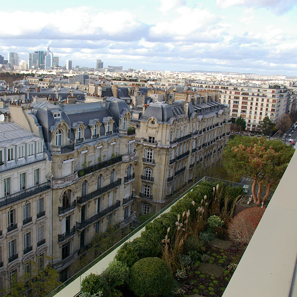 parigi profughi xvi arrondissement