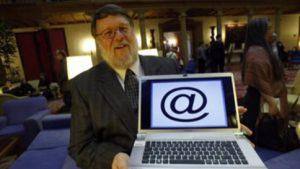 tomlinson e-mail