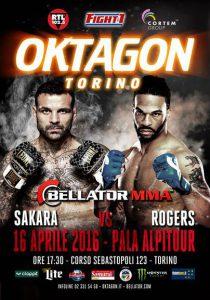 Oktagon Bellator