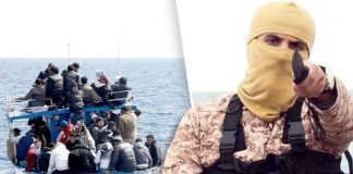 reclutatori dell'Isis in Europa
