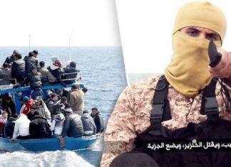 reclutatori dell'Isis in Europa