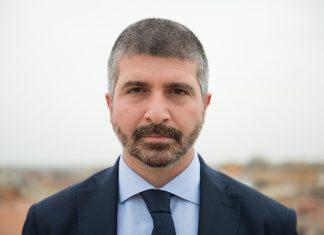 Simone Di Stefano CasaPound