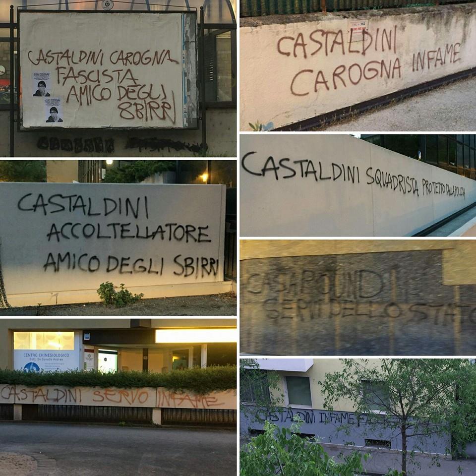 castaldini