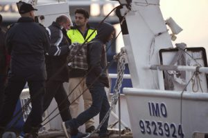 immigrati turchia