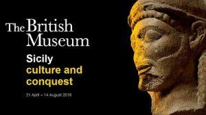 sicilia british museum