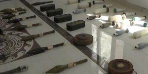 weapons-seized-LAU-army-Sweida-1