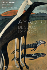 Amadeo de Souza-Cardoso regressa a Paris