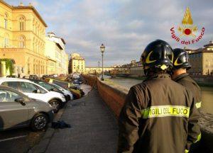 Firenze voragine