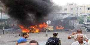siria attentati