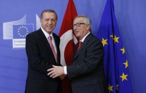 erdogan-Juncker