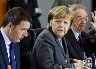 banche Renzi troika