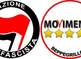 m5s antifascista