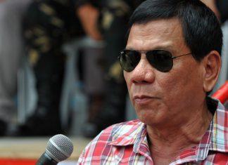 Duterte The Punisher Amnesty