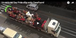 Gay Pride CasaPound