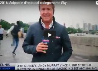Scippo diretta Sky Euro 2016
