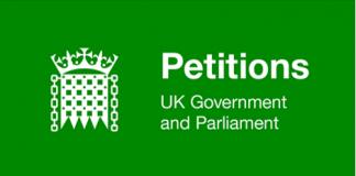farsa Petizione anti brexit