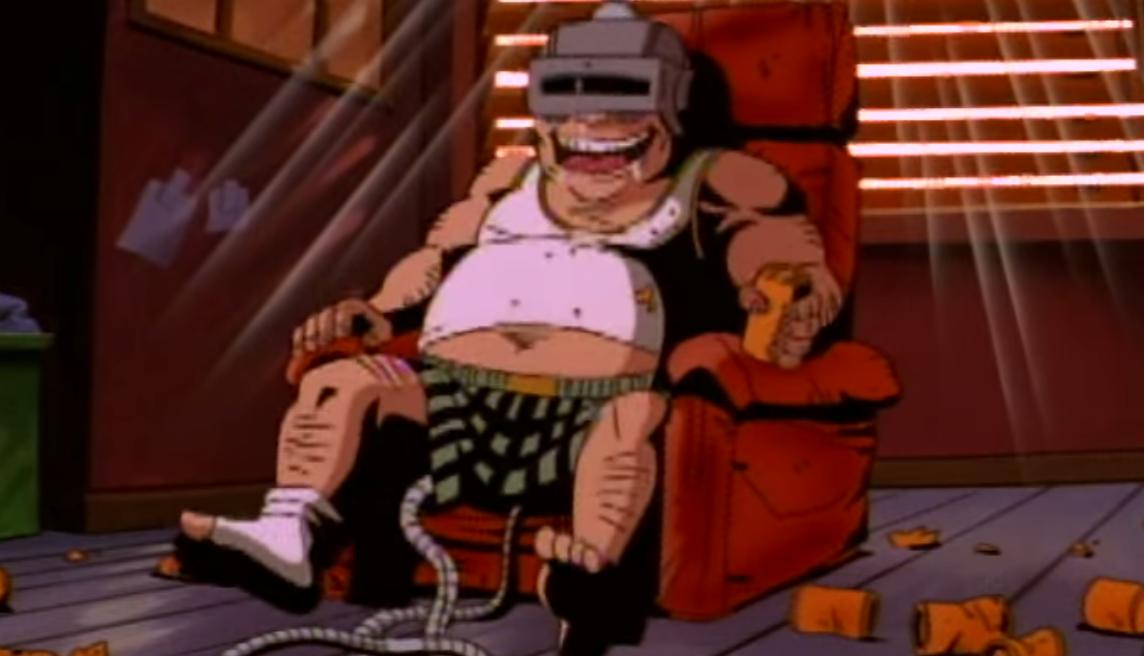 Com'è davvero vedere un porno con il visore per la realtà virtuale