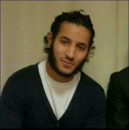 Larossi Aballa, l'ultimo terrorista di Parigi