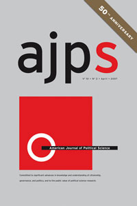american_journal_of_political_science