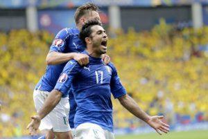 eder gol italia europei