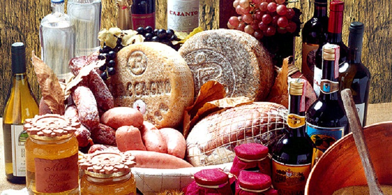food&beverage italiano