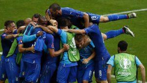 italia - spagna euro2016