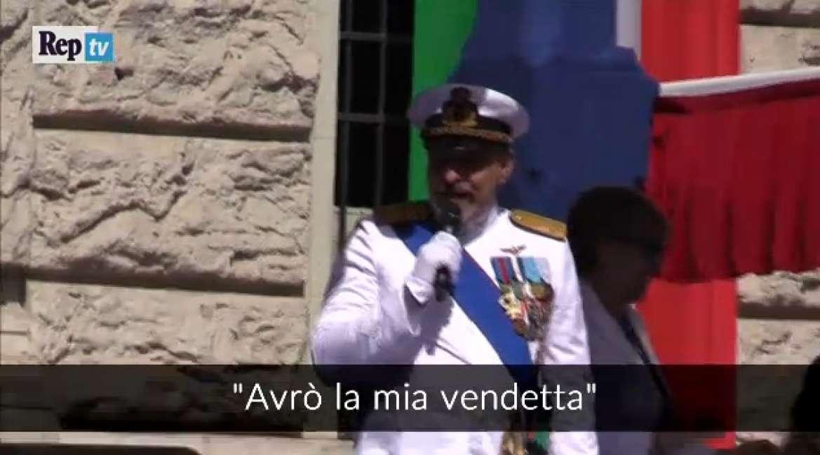 Marina: amm. Girardelli, è tra migliori istituzioni Paese