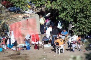roma campo rom