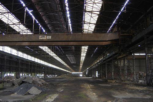 Risultato immagini per deindustrializzazione