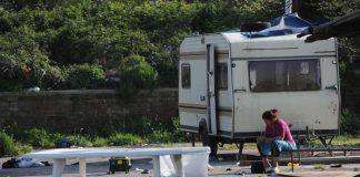 rom espulsi isola d'Elba