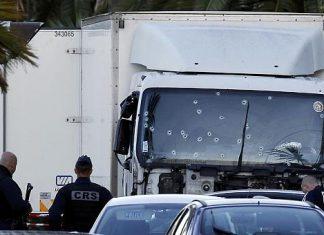 Terrorismo islamico Nizza camion