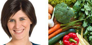 dieta vegana Torino 5 Stelle