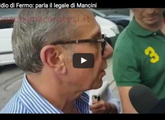 ematomi su Mancini