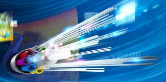 banda ultralarga fibra ottica