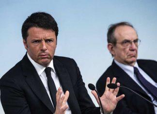 Renzi salva MPS