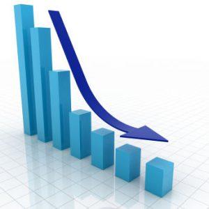 crescita recessione
